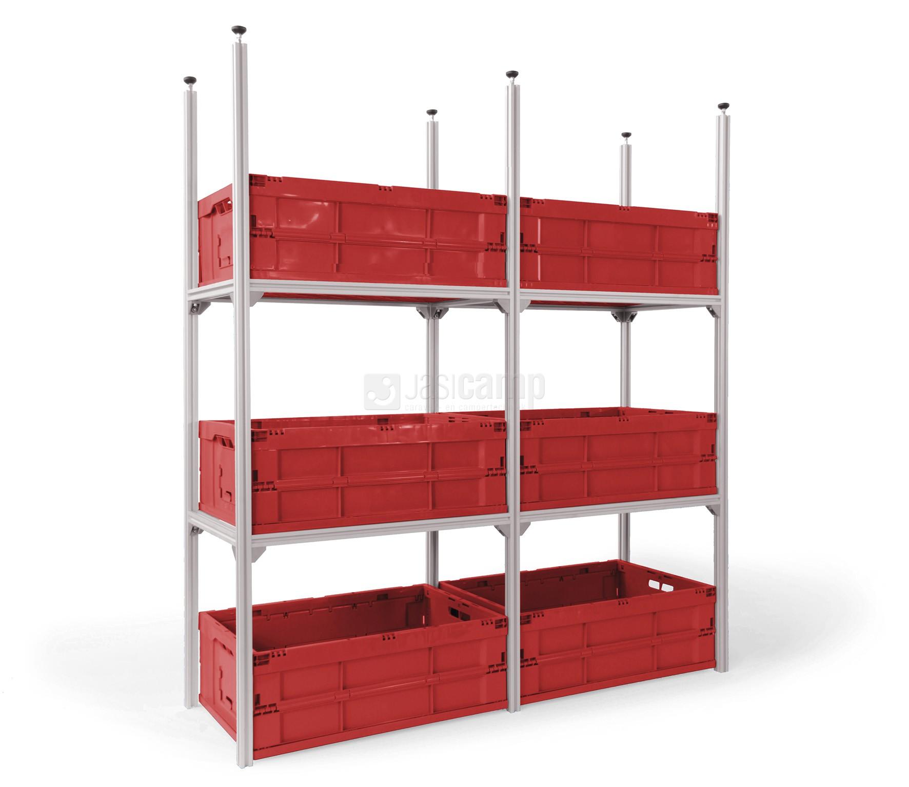 Opbergrekken Voor Garage.Garage Systeem Upgrade 98655 908 Verlenging Voor Opbergrek Voor In